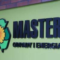 Dzień otwarty w firmie MASTER