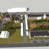 Zielone światło dla budowy osiedla