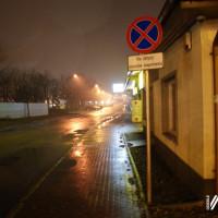Zakaz zatrzymywania się przy ul. Dobrawy