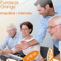 ABC komputera i Internetu - bezpłatne szkolenia dla seniorów