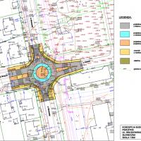 Inwestycje drogowe na osiedlu - znamy projektanta