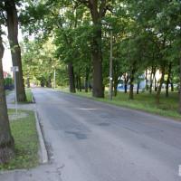 Budowa ścieżki rowerowej wzdłuż ulicy Zdrojowej coraz bliżej