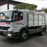 Zmiana terminu odbioru zmieszanych odpadów komunalnych