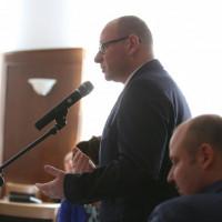 Burmistrz Pszczyny poda do sądu radnego? Poszło o odbiorcę śmieci