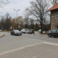Skrzyżowanie ulic Bielskiej i Kopernika będzie przebudowane?