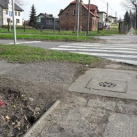 Przygotowania do przebudowy ul. Zdrojowej