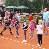 Tenisowy Piknik Rodzinny - fotorelacja!