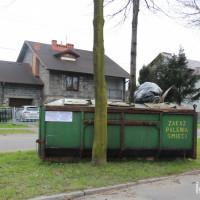 Wkrótce przy drogach gminnych pojawią się kontenery na liście