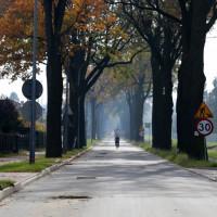 Postępują prace na ulicach Jeziornej i Zdrojowej