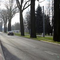 Na ulicy Zdrojowej zostanie wprowadzony zakaz wyprzedzania?