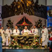 Msza św. i koncert z okazji 30. rocznicy poświęcenia kościoła