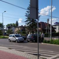 Interpelacja radnych w sprawie ronda u zbiegu ulic Słonecznej i Pięknej